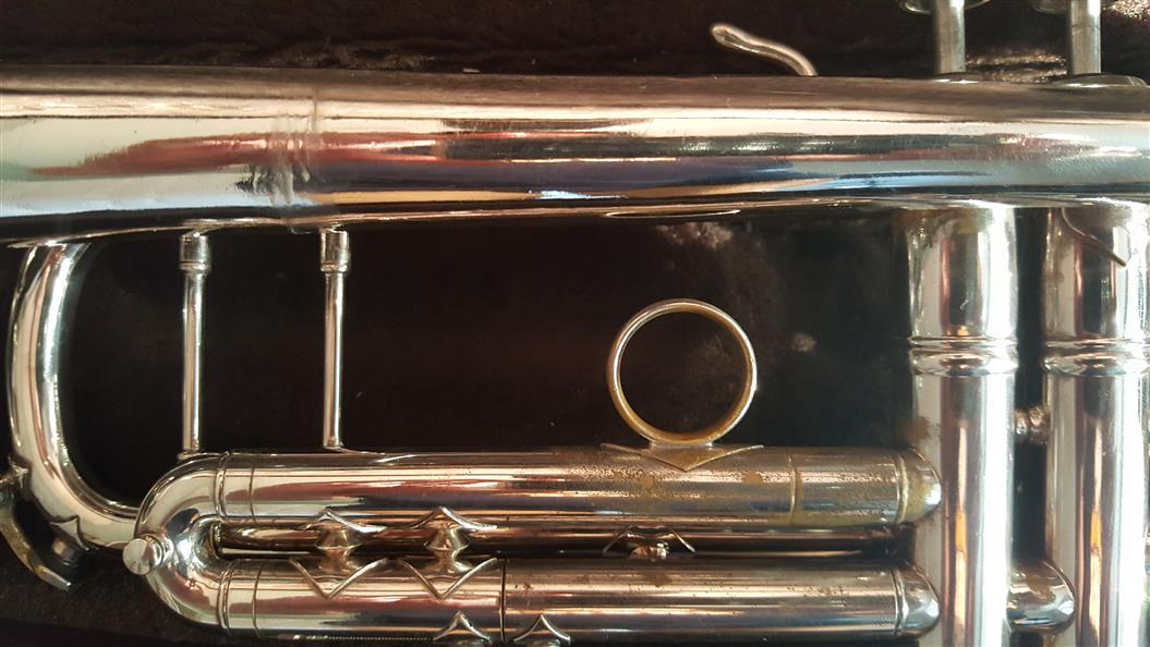 Vernon Richter's Trumpet Studio - Market Place
